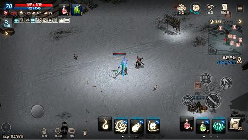 리니지M game (apk) free download for Android/PC/Windows screenshot