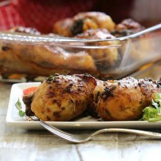 Gluten Free Chicken Drumstick Recipes.
