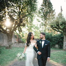 Wedding photographer Elena Motuz (elenam). Photo of 03.06.2019