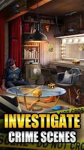 Homicide Squad: Hidden Crimes 1