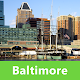 Baltimore SmartGuide - Audio Guide & Offline Maps Download for PC Windows 10/8/7