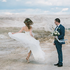 Wedding photographer Aleksandr Varukha (Varuhovski). Photo of 01.08.2017
