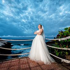 Wedding photographer Lyudmila Bordonos (Tenerifefoto). Photo of 24.08.2013