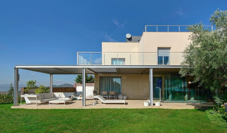Maison avec piscine et terrasse Esplugues de Llobregat