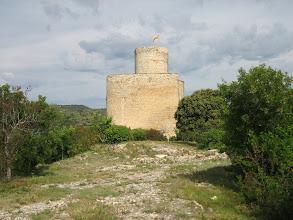 Photo: castell de Mur