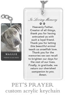 Dog sympathy cards, poems & quotes