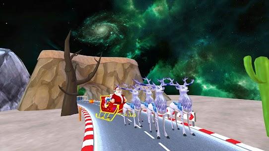 Santa Christmas Infinite Track 3