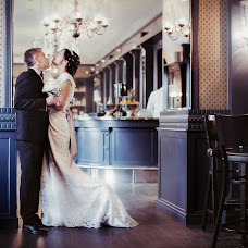 Wedding photographer Pavel Osipov (Osipoff). Photo of 12.09.2014