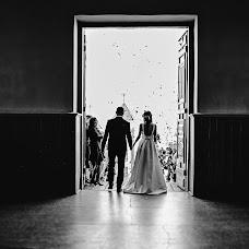 Wedding photographer Erika Butrimanskienė (ErikaButrimansk). Photo of 10.05.2018