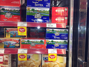 Photo: I love Butter!!