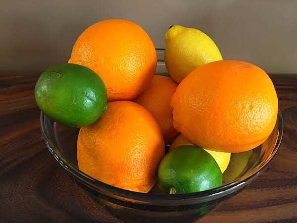 Extract The Most Juice From Citrus Fruits Recipe