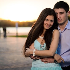 Wedding photographer Zobar Yadigarov (Zobar). Photo of 22.05.2014