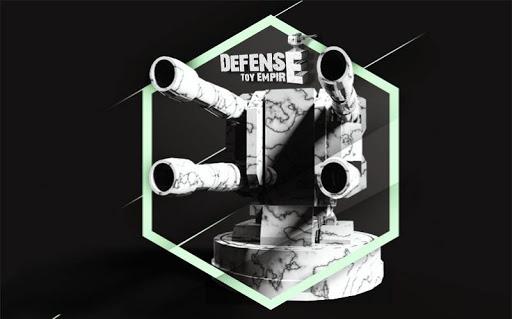 Defense: Toy Empire