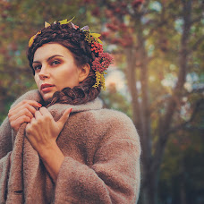 Wedding photographer Ekaterina Pochinalova (Pochinalova). Photo of 27.11.2014