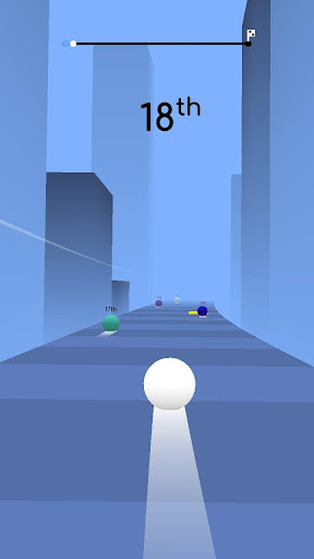 Balls Racing:Roll screenshot 2