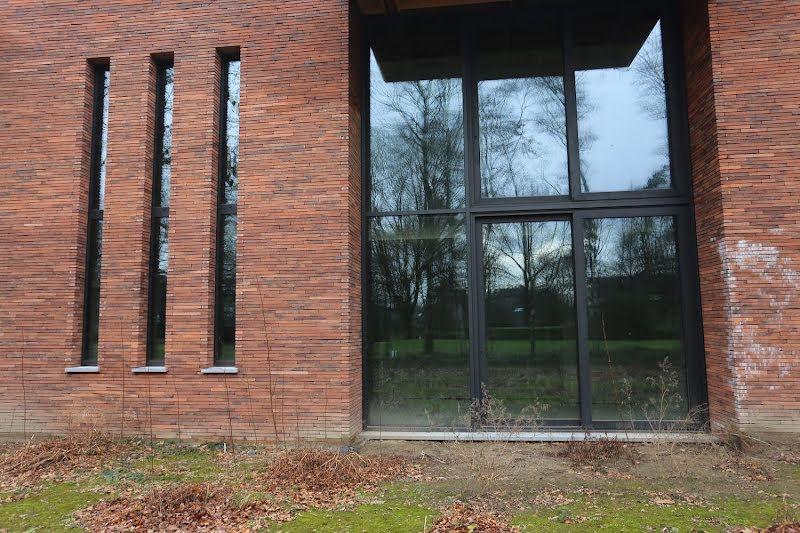 Vrebos ramen en deuren
