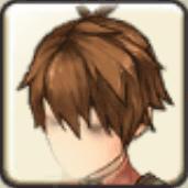 ヒューマン男髪4