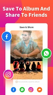 VFly—Photos & Video Cut Out Magic effects Edit Apk Download 4