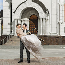 Wedding photographer Aleksandra Lobashova (Lobashovafoto). Photo of 24.04.2018