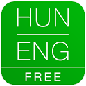 Free Dict Hungarian English icon