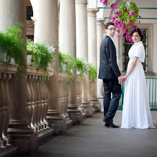 Wedding photographer Viktoriya Oleksandr (ViSaIr). Photo of 15.03.2013