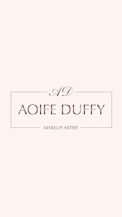 AoifeDuffyProMakeupArtist - náhled