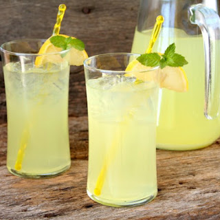 Applebee's Lemonade