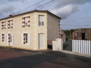 maison à Sainte-Hermine (85)