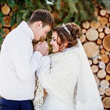 Wedding photographer Anna Gerasimova (GerasimovAnna). Photo of 17.03.2017