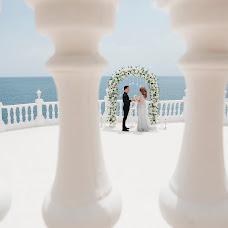 Wedding photographer Olga Emrullakh (Antalya). Photo of 27.06.2018