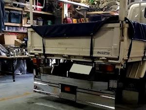 ダイナトラックのカスタム事例画像 なおっちさんの2020年12月05日12:28の投稿