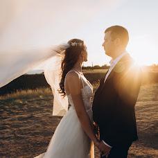 Wedding photographer Toma Zhukova (toma-zhukova). Photo of 10.09.2018