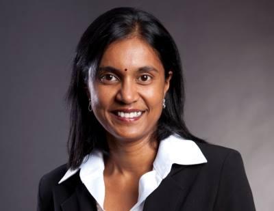 Elizabeth Naidoo, CFO at Datacentrix