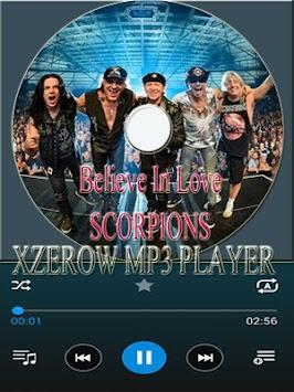 Scorpions Songs mp3 Offline APK Latest Version Download - Free Music