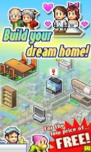 Dream House Days MOD Apk 2.1.6 (Unlimited Money) 1