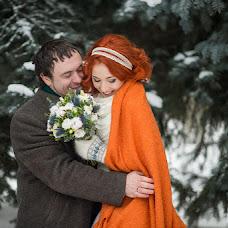 Wedding photographer Natalya Zabozhko (HappyDayStudio). Photo of 15.12.2013