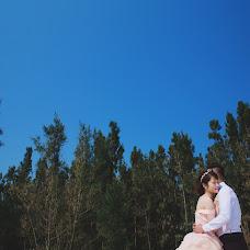 Wedding photographer Kenzii Nguyen (kenzii255181). Photo of 23.08.2017