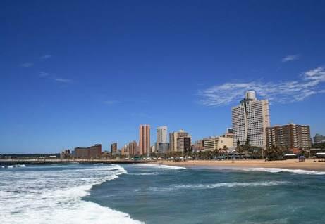 Durban Tour : Durban, South Africa