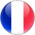 French chat icon