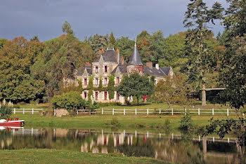 château à La baule (44)