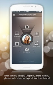Photocracker PRO -Photo Editor v1.0
