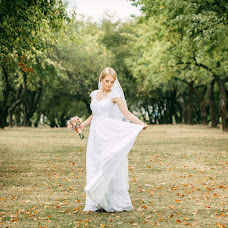 Wedding photographer Igor Kolos (Tomak). Photo of 17.10.2015