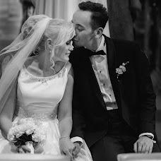 Wedding photographer Agnieszka Kłosińska (AgnieszkaKlosi). Photo of 16.05.2018