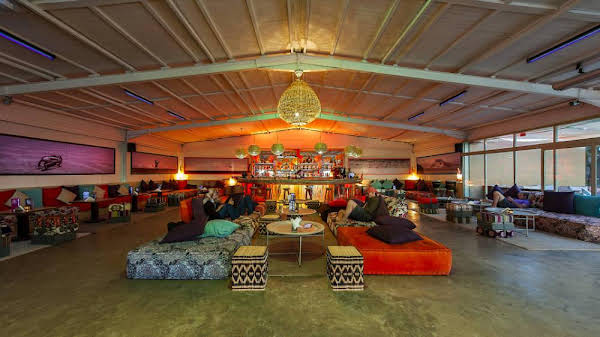 Dakhla Attitude Hotel