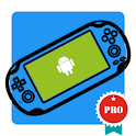 HD Emulator Pro 2016 For PSP icon