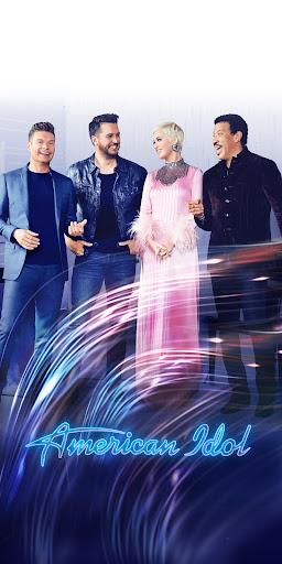 PC u7528 American Idol 1
