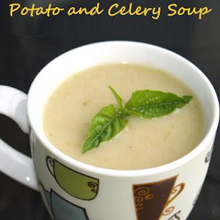 Potato and Celery Soup