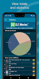 CLZ Movies – catalog your DVD / Blu-ray collection 6