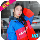 Yeji itzy wallpaper: Wallpapers HD for Yeji fans icon