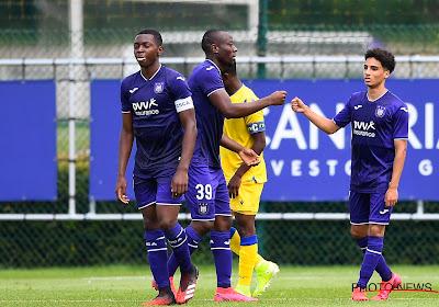 Doku en forme, Kompany buteur... Anderlecht s'impose face à Saint-Trond